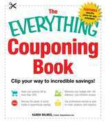 The Everything Couponing Book