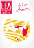 Chaleurs argentines