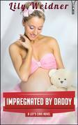 Impregnated By Daddy