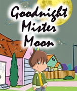 Goodnight Mister Moon