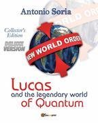 Lucas and the legendary world of Quantum (Deluxe version) Collector's Edition