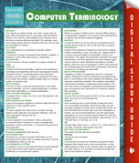 Computer Terminology (Speedy Study Guides)