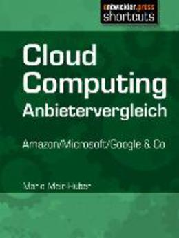 Cloud Computing Anbietervergleich