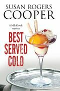 Best Served Cold: A small town Police Procedural set in Oklahoma
