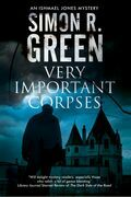 Very Important Corpses: Severn House Publishers