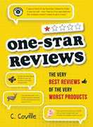 One-Star Reviews