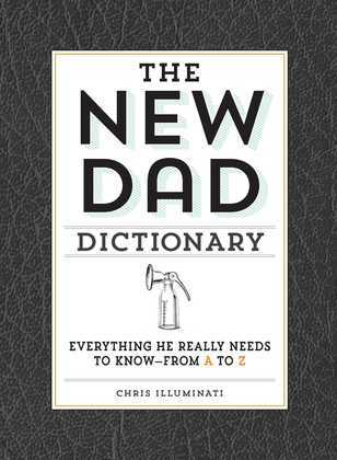 The New Dad Dictionary