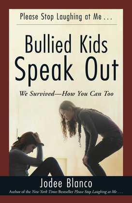 Bullied Kids Speak Out