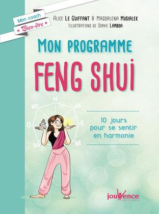 Mon programme Feng Shui