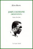 John Coltrane (méditation)