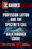 Professor Layton & The Last Spectre's Call: Walkthrough guide
