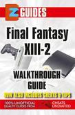 Final Fantasy X111-2: EZ Guide