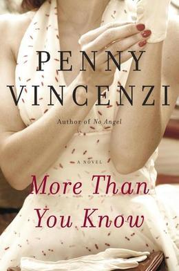 More Than You Know: A Novel