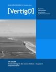 Hors-série 8   2010 - Gestion intégrée des zones côtières : risques et responsabilités - VertigO