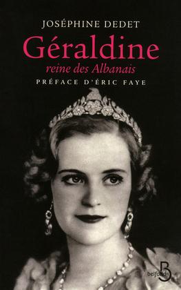 Géraldine, reine des Albanais