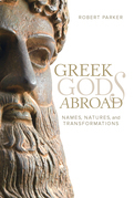 Greek Gods Abroad