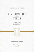 1-2 Timothy and Titus (ESV Edition)