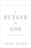 A Hunger for God (Redesign)
