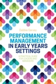 Performance Management in Early Years Settings
