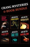 Crang Mysteries 6-Book Bundle