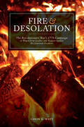 Fire and Desolation