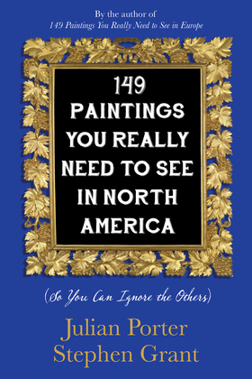 149 Paintings You Really Need to See in North America
