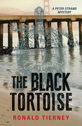 The Black Tortoise: A Peter Strand Mystery