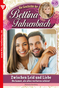 Bettina Fahrenbach 25- Liebesroman
