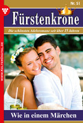 Fürstenkrone 51 - Adelsroman