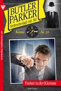 Butler Parker 91 - Kriminalroman