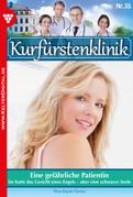 Kurfürstenklinik 35 - Arztroman