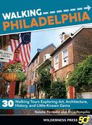 Walking Philadelphia