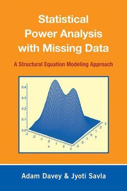 Statistical Power Analysis with Missing Data