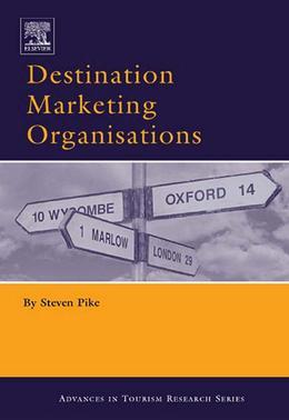 Destination Marketing Organisations