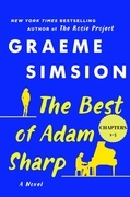 The Best of Adam Sharp: Chapters 1-5
