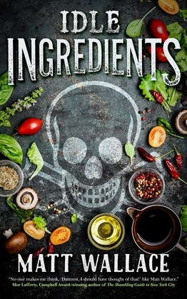 Idle Ingredients