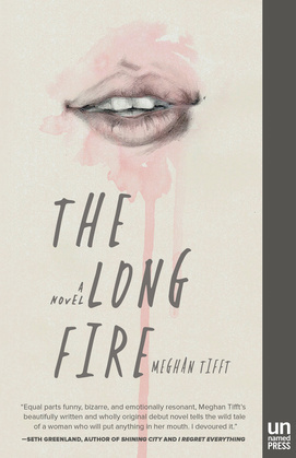 The Long Fire: A Novel