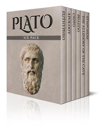 Plato Six Pack (Illustrated)