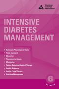Intensive Diabetes Management