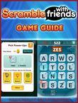 Scramble with Friends Game Guide Unofficial