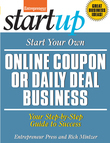 Start Your Own Online Coupon or Daily Deal Business