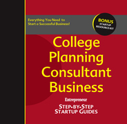 College Planning Consultant Business