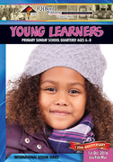 Young Learners: 1st Quarter 2016