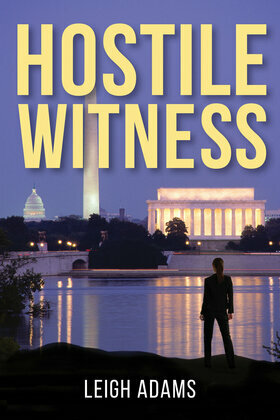 Hostile Witness: A Kate Ford Mystery