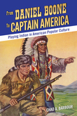 From Daniel Boone to Captain America