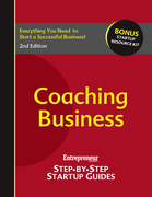 Coaching Business: Step-by-Step Startup Guide