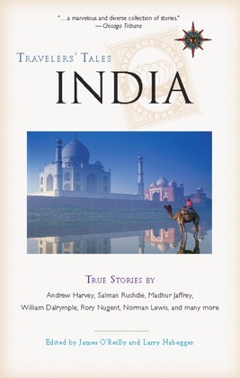 Travelers' Tales India