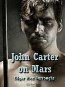 John Carter on Mars