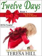 Twelve Days (The McRae Series, Book 1 - Sam and Rachel)