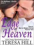 Edge of Heaven (The McRae Series, Book 2 - Emma)